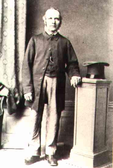 Stephen Weller (1821-1906)