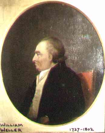 William Weller(1727)
